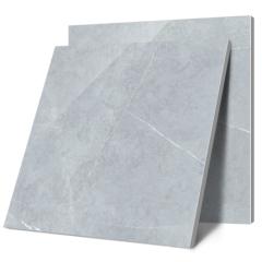 马可波罗瓷砖现代简约客厅地砖防滑耐磨地板砖墙砖800*800比萨灰