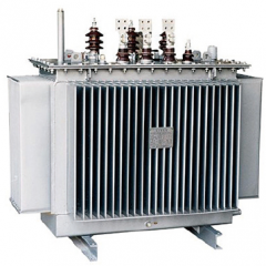 S13-M系列油浸式变压器(价格根据实际配置来,下单前请咨询客服) 1000