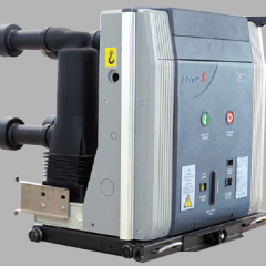 VSD2-12手车式户内高压断路器(价格根据实际配置来,下单前请咨询客服) 1000