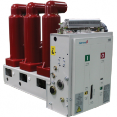VSD2-12侧装式户内高压断路器(价格根据实际配置来,下单前请咨询客服) 1000