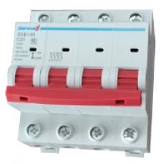 SDB1-63/80/125小型断路器(价格根据实际配置来,下单前请咨询客服) 1000