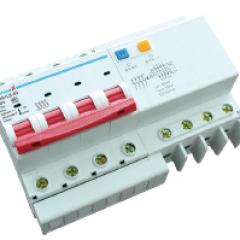SDB1LE-63/125剩余电流动作断路器 1000